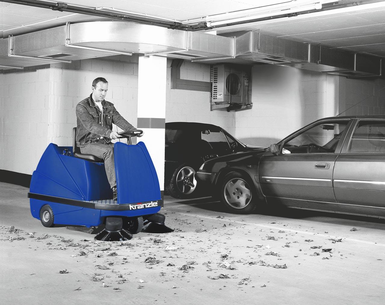 GM6_Reinigungsgeräte-TT1000 blau mit Logo